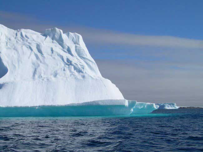 Cool summer sees Arctic ice increase