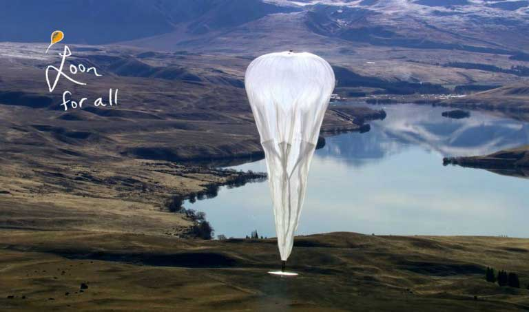 """Project loon saga: """"The deal makers and institutions run by them"""""""