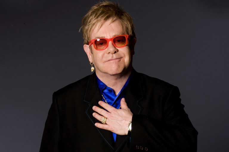 Sir Elton suffered 'potentially deadly' infection on tour