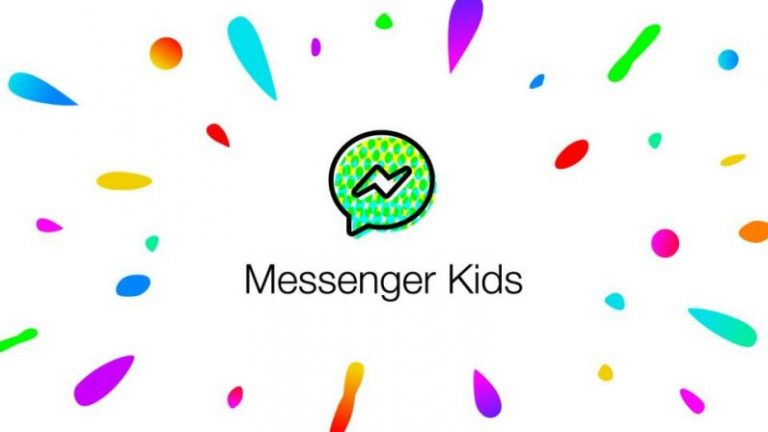 A new app lunched by Facebook- Messenger Kids